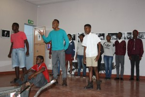 Khanyolwethu High School Drama